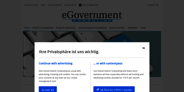egovernment-computing.de