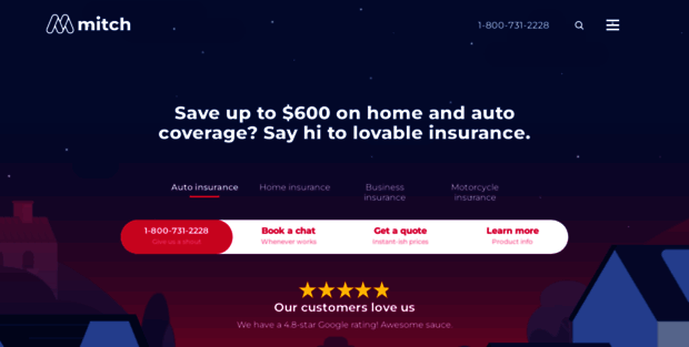 Mitchellwhale Ontario Insurance Broker Quotes Auto Home Business Insur