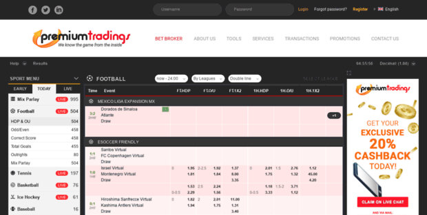 Premium tradings betting cfd forex spot forex