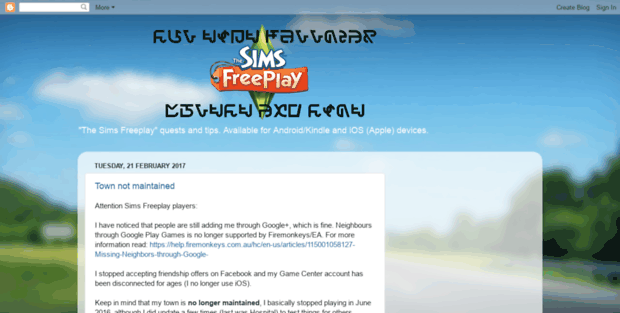 Sfp Tips Perturbee Sims Freeplay Quests And Tips