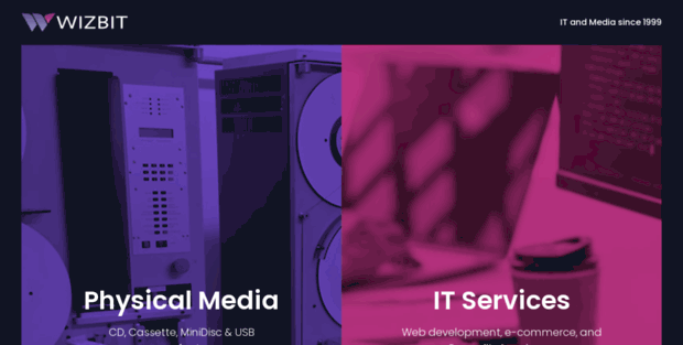 Wizbit Wordpress Web Design And Php Development Agency In Hampshire